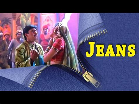 Anbae Anbae Video Song Jeans