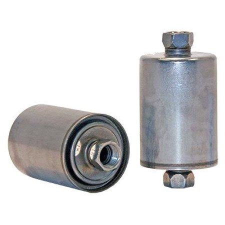 oe replacement for 2003 2005 gmc savana 1500 fuel filter