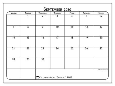 printable calendars michel zbinden en