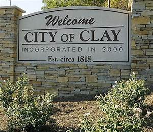 City of Clay sends back $180,000 in splash pad equipment ...