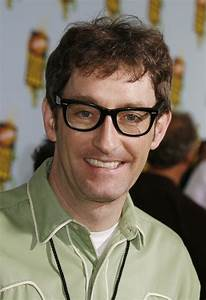 Tom Kenny Dead? Voice of SpongeBob Squarepants Becomes ...