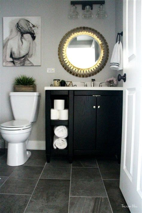 Neutral Bathroom Decor by How To Create A Neutral Glam Bathroom Bathrooms Decor