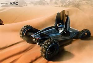 Extreme Auto : peugeot xrc extreme racing car by tiago aiello tuvie ~ Gottalentnigeria.com Avis de Voitures