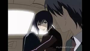 Akito is Jealous - A Fruits Basket Parody - YouTube