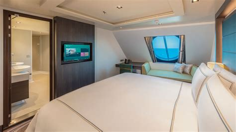 genting dream cabins suites cruisemapper