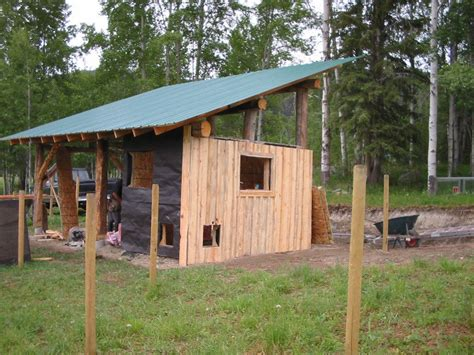 How To Build A Barn On The