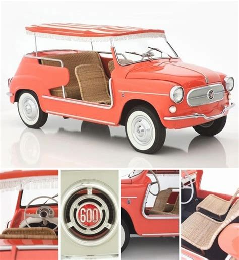 Fiat Meaning In Italian by The Cutest Tiniest Cars Made