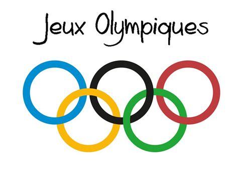 les jeux olympiques modernes les jeux olympiques mesptitsgrains