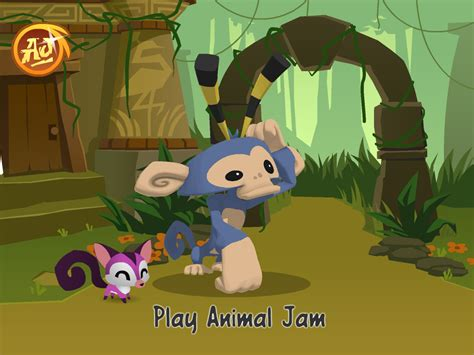 Animal Jam Wallpaper - animal jam images animaljam 1 hd wallpaper and background