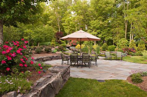 Backyard Patio Ideas by Backyard Patio Design Ideas To Accompany Your Tea Time
