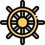 Wheel Ship Icon Icons Flaticon Selection