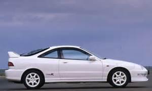Honda Integra Type R : honda integra type r coupe review 1997 2001 parkers ~ Medecine-chirurgie-esthetiques.com Avis de Voitures