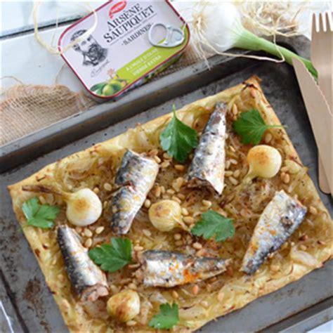 comment cuisiner des filets de sardines saupiquet la recette id 233 ale de saupiquet