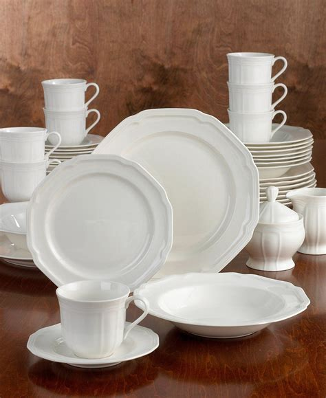 mikasa antique dinnerware amazon service french countryside sets classic dishes casual piece brand everyday