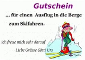 Gutschein Skifahren Vorlage : skifahren als gutschein vorlagen muster gutscheinideen ~ Markanthonyermac.com Haus und Dekorationen