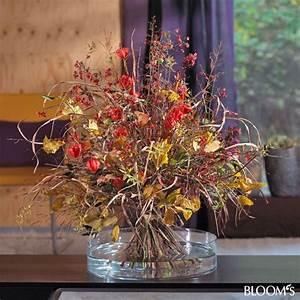 Deko Mit Gräsern : herbststrau floristik pinterest blumen strau und herbst ~ Markanthonyermac.com Haus und Dekorationen