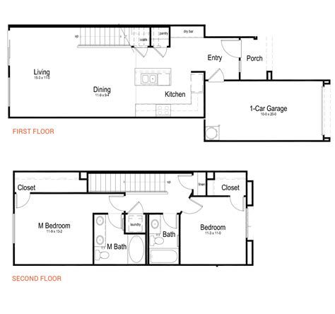 Two Bedroom  Elysian At Southern Highlands