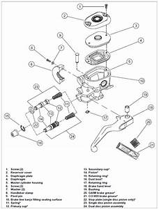 Harley Mirror Parts Diagram  Wiring  Auto Wiring Diagram