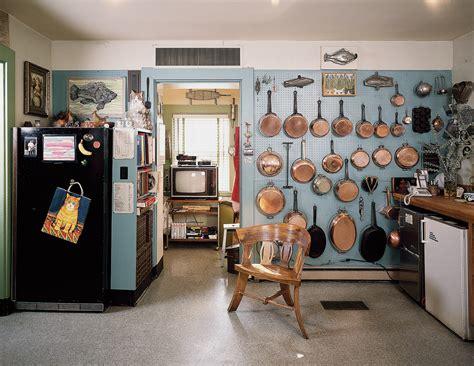 book applies julia childs insights  modern kitchen design
