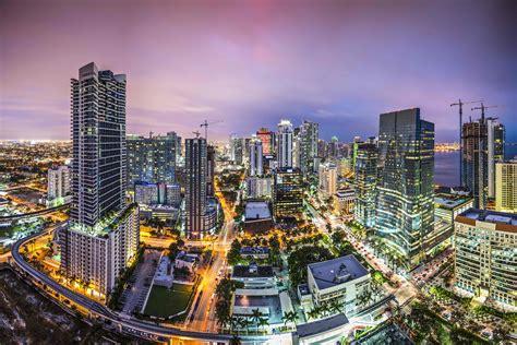 To Of Miami by Miami Fl Real Estate Market Trends 2016