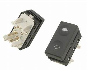 61311387916 - Power Window    Sunroof Switch