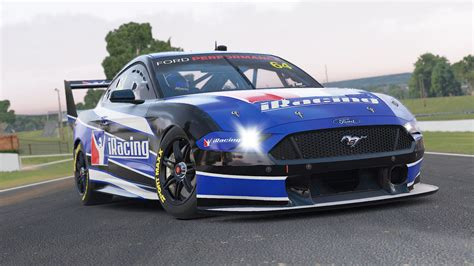 Supercars Championship to launch sim racing series ...