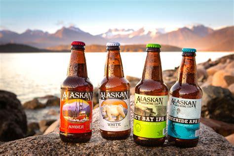 alaska craft beer lakama luxury travel