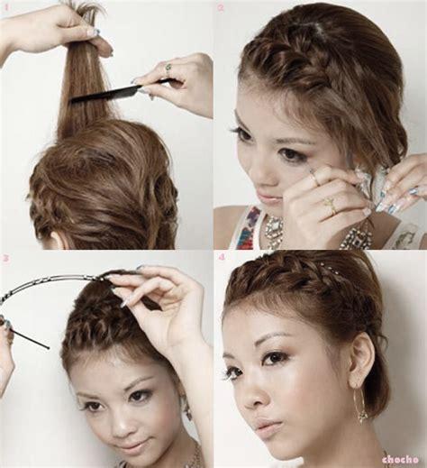 kuncir rambut panjang kuncir rambut panjang kuncir rambut