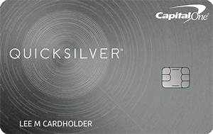 2020 Capital One Quicksilver Reviews - 1.5% Cash Back