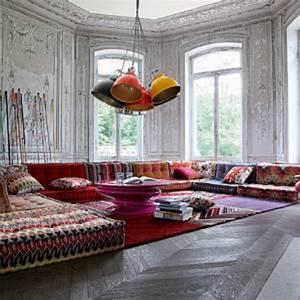 Schlafzimmer Orientalisch Einrichten : wohnzimmer orientalisch einrichten ~ Sanjose-hotels-ca.com Haus und Dekorationen