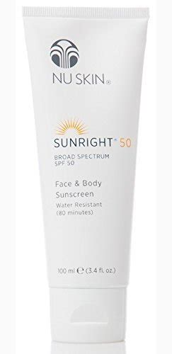 Amazon.com : Nu Skin Enhancer Skin Conditioning Gel 3.4oz
