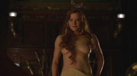 Boardwalk Empire Season Nude Scenes