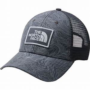 The North Face Printed Mudder Trucker Hat Backcountry Com