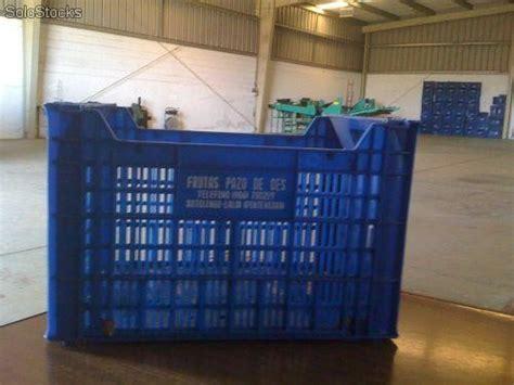 cajas de pl 225 stico apilables para fruta vendimia al por mayor