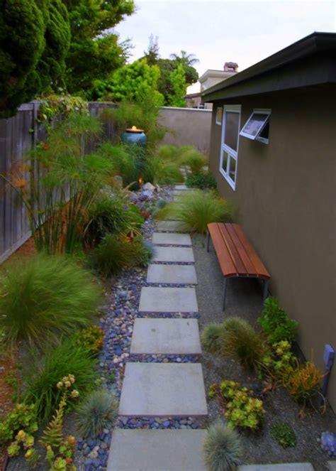Home Design Backyard Ideas by Mid Century Modern Backyard Ideas Found On