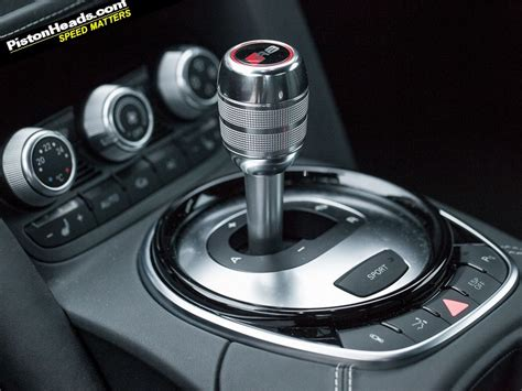 S Tronic Audi by Driven Audi R8 V10 S Tronic Pistonheads