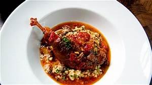 Recette Cuisse De Canard Vin Blanc : cuisses de canard brais es orge cr meuse aux champignons ~ Dode.kayakingforconservation.com Idées de Décoration