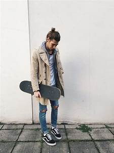 50+ Unique Skater Boy Hair Styles, Outfits and Looks ...