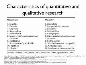 Quantitative Research Approaches Dr Sadasivam Karuppannan ...