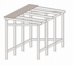 Dach Selber Bauen : fahrradgarage selber bauen das dach bauen bauen outdoor balcony outdoor und balcony ~ Yasmunasinghe.com Haus und Dekorationen