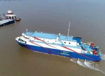 Boat Service In Gujarat by Ro Ro Ferry Service Pm Narendra Modi Inaugurates Ro Ro