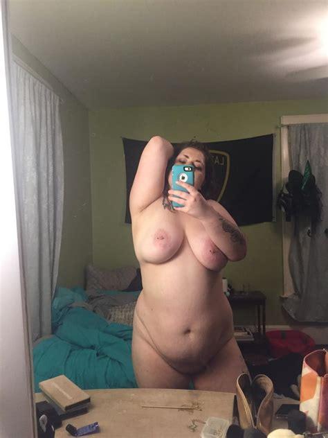 Naked Bbw Selfie Booberry69