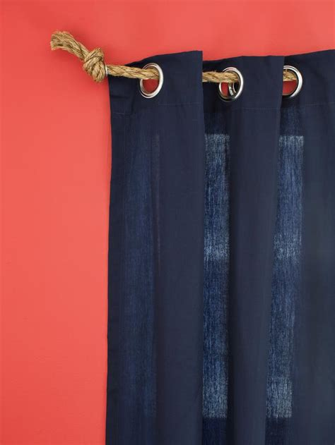 fresh hanging curtain rods with command stri 21778