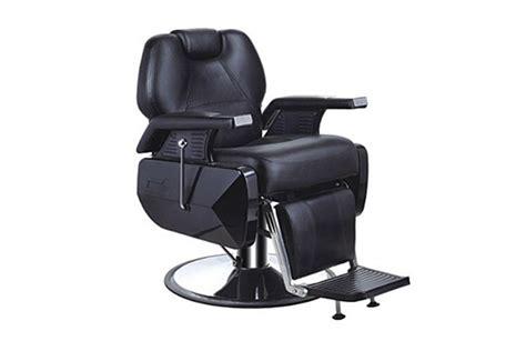 le fauteuil barbier coiffeur homme nevada test complet