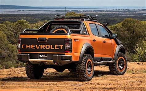 2019 Chevy Colorado Zr2 Review And Release Date 2018