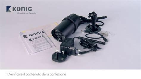 installazione ip sas clalipc20 videocamera ip da esterno installazione