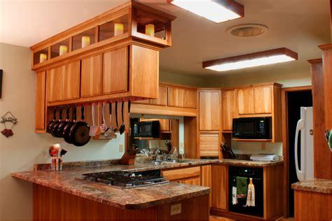 Built In Kitchens : Kitchen