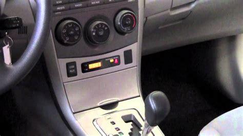 passenger airbag light 2011 toyota corolla front passenger airbag sensor