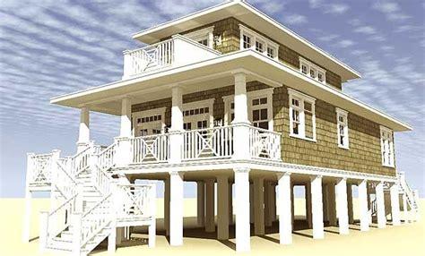 plan td country beach house plan beach house plans coastal house plans house stilts