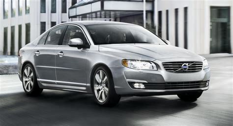 2015 Volvo S80 T6 by 2015 Volvo S80 T6 Review 2019 Car Reviews Prices And Specs
